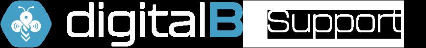 DigitalB Support